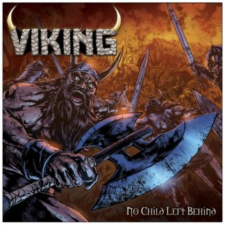 Viking No Child Left Behind CD