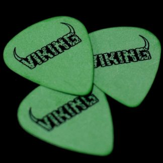 Viking guitar picks