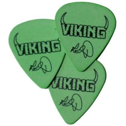 Viking guitar picks